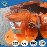IP65程度の品質円スクリーン機械使用の縦の電気モーター