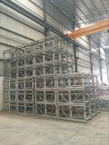 Materiales y Pasajeros Construcción de edificios del polipasto convertidor de frecuencia