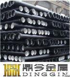 Pipe malléable Dn250 En545 ou ISO2531 de fer de moulage