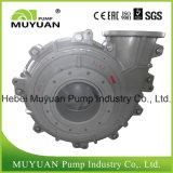 Pompe centrifuge résistante à l'usure de boue de sable de pétrole de haute performance