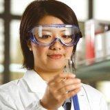 Óculos de segurança de alta qualidade com marcação &ISO