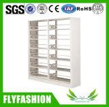 Biblioteca de funciones de doble cara estante para libros en venta (ST--26)