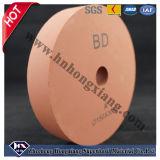 Roda de polir diamante Bd para polimento de vidro