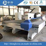 Router de madeira do CNC do relevo 3D de Zhongke 1325