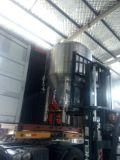 Da cerveja dobro da parede do sistema de fermentação da cerveja da indústria tanque brilhante da cerveja