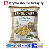 Классицистические напечатанные мешки упаковки еды заедк застежки -молнии алюминиевой фольги пластичные