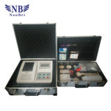 Оборудование для испытаний почвы тестера пэ-аша NPK почвы Nutrient
