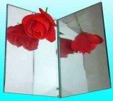 Uso del espejo del color del espejo de la plata del espejo de Alulminium del espejo de cristal para el adornamiento