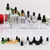 Бутылка эфирного масла ясности емкости Mult стеклянная с крышками (NBG02)