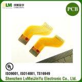 FPC de cobre e material de poliimida PCB flexível