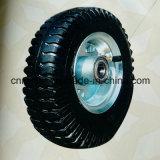 """8 """"X2.50-4 Pneumatic China Cart Rubber Wheel"""