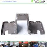 Pièces faites sur commande de fabrication d'acier inoxydable par la fabrication de tôle