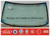 Glas van de motor lamineerde VoorWindscherm voor Toyota