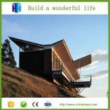 Новая конструкция изогнула здание сарая структурно стали конструкции крыши