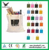Commande urgente Delviery temps rapide Impression logo sac de coton écrus