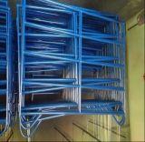 панель/поголовье скотин пер 5ftx10FT американские круглые обшивают панелями/используемая панель Corral