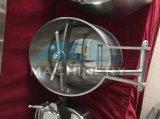 Einsteigeloch-Deckel des gesundheitlicher regelmäßiger Druck-runder Edelstahl-Ss304/Ss316L (ACE-RK-Q1)