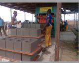 Máquina de fatura de tijolo Qt5-20 concreta hidráulica da maquinaria de China Manufacturier da fábrica de Shengya