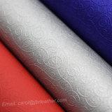 Cuoio sintetico impresso classico dell'unità di elaborazione, cuoio decorativo