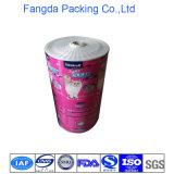 Caixa de películas de embalagem para alimentos para animais