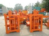Qtj4-45 Shengya Manual Concrete Block Making Machine à vendre Price