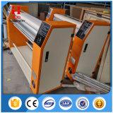 macchina della pressa di calore di sublimazione del rullo di 1.2m 1.7m per il trasferimento del tessuto