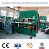 격판덮개 Qingdao에 있는 고무 컨베이어 벨트 가황 기계 공장