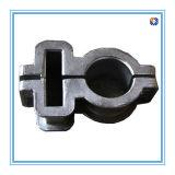 Prodotti finiti su ordinazione del giogo della flangia fatti del acciaio al carbonio