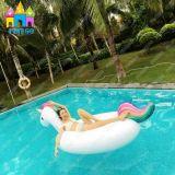 Unicorn Pegasus cisne de un parque acuático flotante inflable Aire piscina flotadores