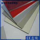 内部および外部の装飾のためのアルミニウム合成のパネル
