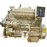 Неподдельный двигатель дизеля привода генератора Cummins Nta855-G средиземный