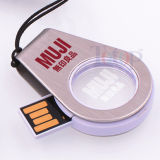 Bastone chiave a cristallo del USB del USB 16g del USB 16GB del USB