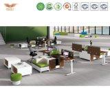 현대 사무용 가구 사무실 워크 스테이션 (H15-0813)