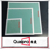 600*1200mm Panel de acceso a la pared de aluminio con placa de yeso AP7710