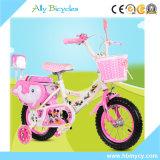 """12 """" 14 """" 16 """" Popular Precio barato de Derict de la fábrica del color de rosa de la bici del entrenamiento de seguridad de los cabritos"""