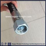 R2/2snの高圧油圧ホースおよび付属品アセンブリ