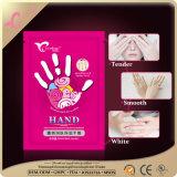 Mascherina per l'imbiancatura, pelle Revitalizer, caratteristica della mano del Moisturizer