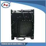 1001066155: Radiador de aluminio del agua para el motor diesel