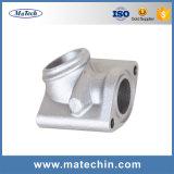 Het Gieten van het Zand van het Aluminium van de Productie van de gieterij voor het Deel van Machines