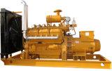 gruppo elettrogeno del biogas di 1500rpm 200kw con l'alternatore di Stamford