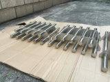 무기물 공정 라인을%s Nefeb의 높은 자석 강렬 자석 석쇠 분리기