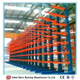 China Powder Coating Warehouse Rack de armazenamento em metal metálico industrial