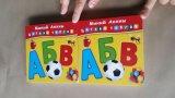 Conseil du livre, livre d'impression, les enfants livre, livre épais, papier impression
