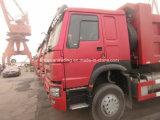 Sinotruk HOWO 6X4 Lastkraftwagen mit Kippvorrichtung 336 HP laden 30 Tonne