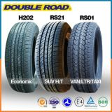 밴과 마이크로 버스를 위한 자동차 타이어 R14와 R15의 중국 공급자