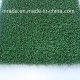 Het plastic Materiaal en de Ornamenten tuinieren het Kunstmatige Natuurlijke Gras van de Types van Gras