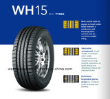 PCR de Neumáticos, Passenger Car Tire ECE 185 / 55R15