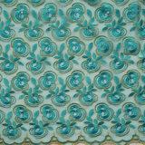 Популярное высокое качество ткани шнурка конструкции способа