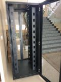 19 pollici Sever Racks con Cable Tray per Cabling System