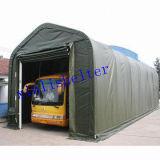 Galvanizado de alta calidad impermeable al aire libre Carport la vivienda (XL-1633)